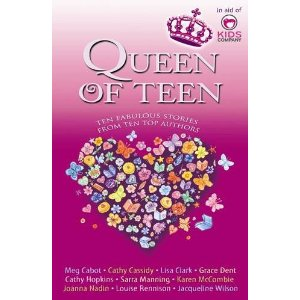 'Short stories from the fabulous finalists of the Queen of Teen award, ...