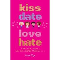 KissDateLoveHate
